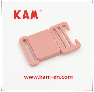 Simple Style Cheap Custom Qualified POM Kam Plastic Side Release Buckle