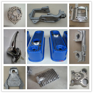 2016 Best Non Standard Stainless Steel Motor Parts/Auto Parts pictures & photos