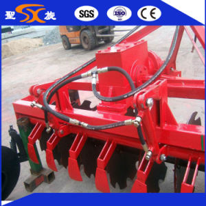 Factory Provide 8-Discs Rotary Tillage Machine for Paddy Field (1LYQ-825, 1LYQ-925) pictures & photos