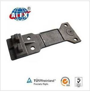 Rail Base Plate for Railroad Construction pictures & photos