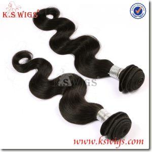 Superier Grade Mongolian Hair Extension 100% Human Hair pictures & photos