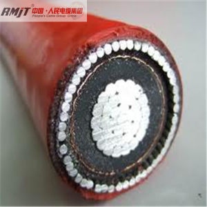 15kv Aluminium XLPE Single Core Swa Power Cable pictures & photos