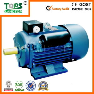 TOPS YC series single phase electric car motor pictures & photos
