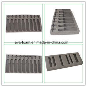 Custom Shapes Die Cut EVA Foam, Custom Packing Foam Inserts