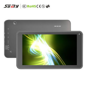 7 Inch 1280*800 IPS Screen Quad Core Android Tablet pictures & photos