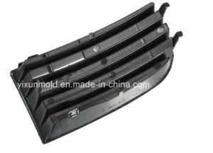Plastic Injection Mould Front Lower Side Bumper Insert Corner Grille for VW Golf Mk5 pictures & photos
