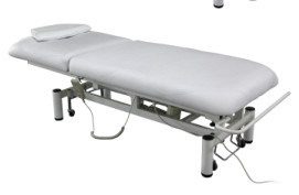 Portable Comfortable High Quality Facial Bed for Sale pictures & photos