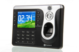 Cheap Price Biometric Time Attendance System