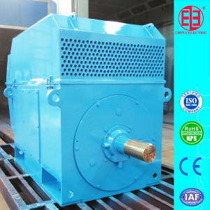 Ykk Series 800kw Big Size Squirrel Cage Induction Motor pictures & photos