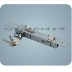 Aluminium Door Lock with Keys Hardware Fittings (SF-997)