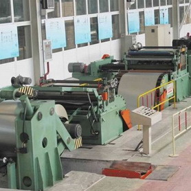 Fly Shear Cut to Length Cutting Line pictures & photos
