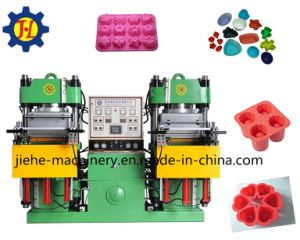 New Design Silicone Rubber Vacuum Cake Mold Molding Machine pictures & photos