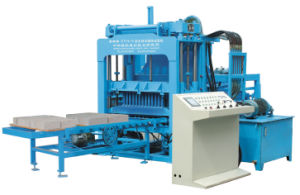 Cheap Price in Zambia 4 Inch 6 Inch 8 Inch Automatic and Hydraforming Brick Making Machine pictures & photos