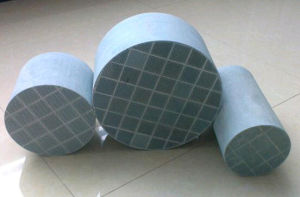 Diesel Particulate Filter (DPF) for Diesel Emission System pictures & photos