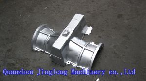 Aluminum Marine Equipment Gravity Die Casting Machine (JD-600) Casting Machine pictures & photos