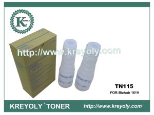 High Quality Black Toner for TN-115 pictures & photos