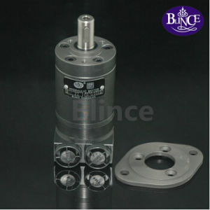 High Speed Hydraulic Motor Omm, Chinese Small Motor for Street Sweeper pictures & photos