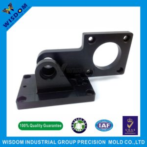 Anodized Machining/Machine CNC Auto Parts with CE Certificate