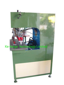 Hydraulic High Frequency Tarpaulin Welding Machine Canvas Welding Machine pictures & photos