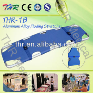 Aluminum Alloy First Aid Stretchers pictures & photos
