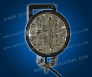 LED Portable Spot Work Light for Repairing and Emergency Area (WBL42) pictures & photos