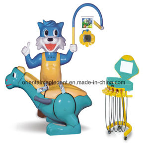 Lovely Kids Dental Unit Dental Equipment Dental Chair pictures & photos