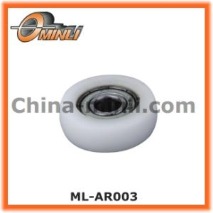 Nylon Covered Window Bearing (ML-AR003) pictures & photos