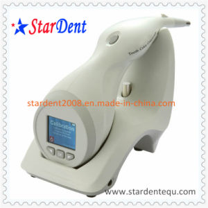 Dental Digital Tooth Color Comparator of Dental Equipment pictures & photos
