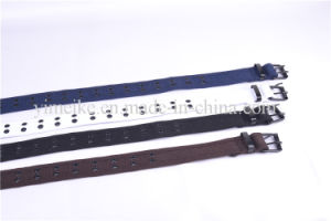 Hot Stars Fabric Belt Cheap Wholesale Kids Canvas Belts pictures & photos