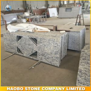 Decorative Stone for Topazic Imperial Granite Countertop pictures & photos