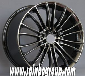 Fine Process Replica / Aftermarket Alloy Wheel pictures & photos