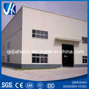 Hot Sale High Quality Prefabricated Design Steel Structure Warehouse pictures & photos