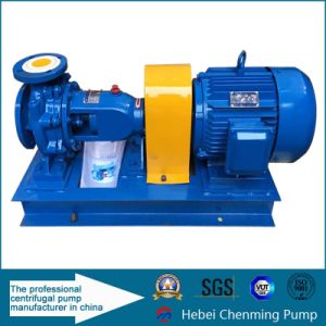 Horizontal Electric Agriculture Farm Irrigation Clean Water Pump Company pictures & photos