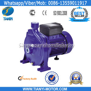 Cpw180 1.5HP Centrifugal Water Pumps pictures & photos