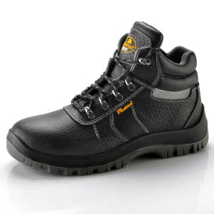 Safety Shoes for Personal Protective Equipment Factory M-8183 pictures & photos