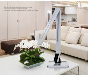 Wholesale FCC/UL/C-Ticker Dimmable Table Lamp for Reading/Studying/Writing pictures & photos