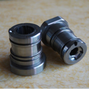 Hight Precision Customized Inserts of Mold Parts pictures & photos
