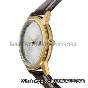 2016 New Style Quartz Watch, Fashion Stainless Steel Watch for Hl-Bg-111 pictures & photos