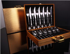 Stainless Steel Cutlery Set pictures & photos