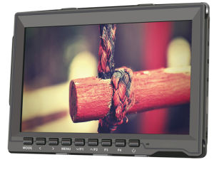 HDMI Input IPS 7 Inch LCD Display pictures & photos