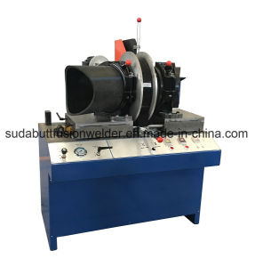 315-630mm Welding Machine for Polyethylene Fittings pictures & photos
