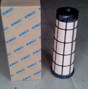 Kobelco Spare Parts Filters Yy11p00008s002