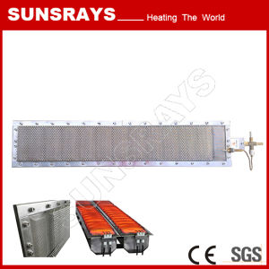 16.8kw Far Infrared Heater Burner (K850A pictures & photos