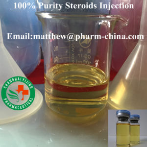 Increase Muscle Anabolic Steroid Testosterone Phenylpropionate Body Supplement pictures & photos