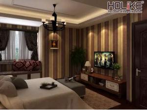 Guangzhou Holike Modern and Free Designed Bedroom Furniture
