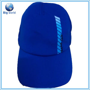 Wholesale Embroidery Cap, Baseball Hat with Low Price, 100% Cotton Flex Fit Hat Bqm-050 pictures & photos