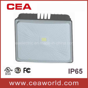 UL, cUL, Dlc, FCC Approved Slim LED Canopy Light with CREE Chip 100W pictures & photos