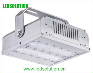 IP65 Hot Sale 80W LED Tunnel Light with CE and RoHS Cetification pictures & photos