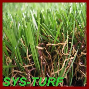 Artificial Turf Grass for Backyard Landscaping Decorations Grass pictures & photos