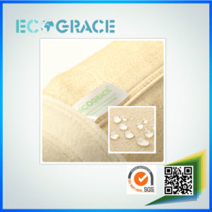 Dust Removing High Tensible Strength Needle Fabric Nomex Bag Filter pictures & photos